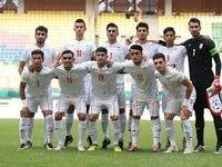 رونمایی از پیراهن جدید تیم ملی فوتبال +عکس