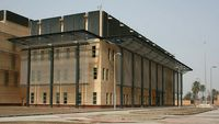 سفارت آمریکا: واشنگتن با دولت جدید عراق همکاری خواهد کرد