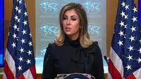 دونالد ترامپ خواهان راهحل صلح آمیز با ایران است
