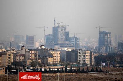 منشاء آلودگی هوای تهران چیست؟