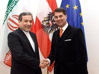 تمجید اتریش از ایران برای باقیماندن در برجام