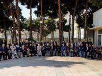 هنرمندان پیشکسوت در جشن تولد بهمن ماهیها +عکس