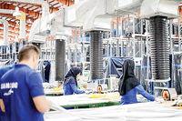 فرمان مالی برای شارژ بنگاههای تولیدی