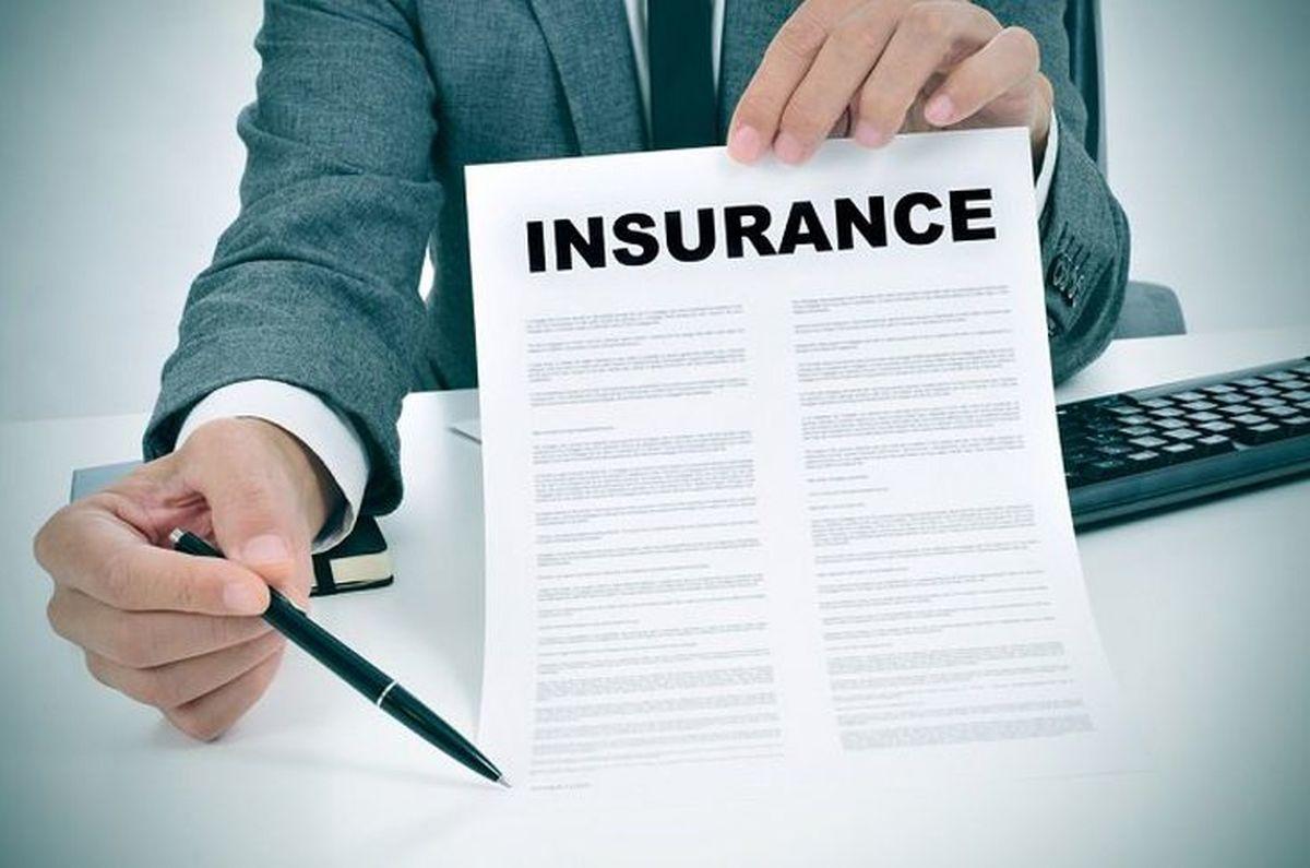 شاخص توانگری مالی شرکت های بیمه ای گذشته نگر است