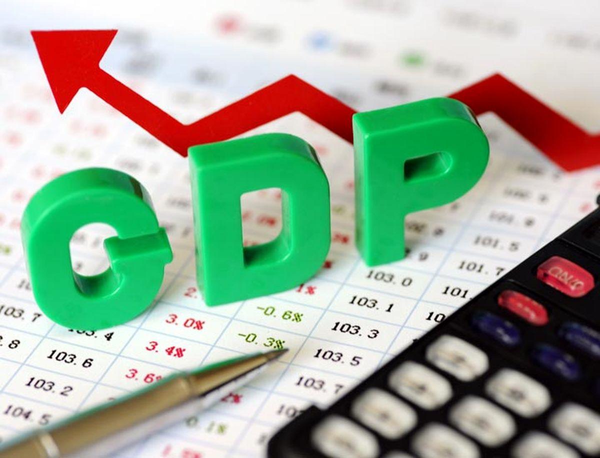 سرگذشت تولید ناخالص داخلی در یک دهه اخیر