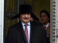 بعد از مرگ خلیفه حفتر در لیبی چه رخ خواهد داد؟