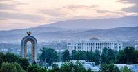4.8درصد نرخ رشد تورم در تاجیکستان در 4ماه اول 2020