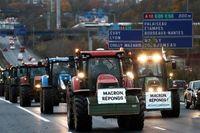 ایرفرانس و خطوط ریلی فرانسه در آستانه اعتصاب بزرگ قرار دارند