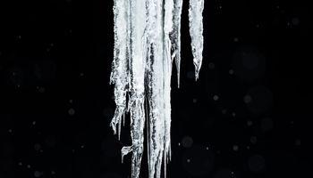 تصاویر زیبا از ساختار یخی قطب شمال +عکس