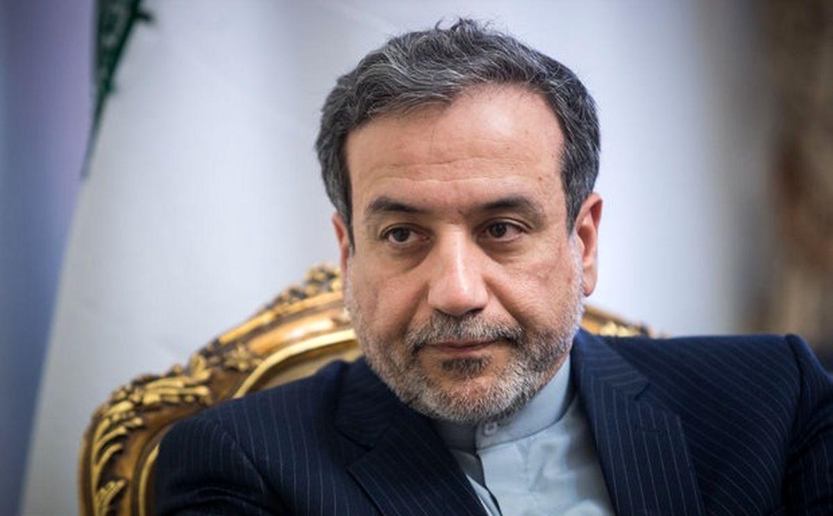 عراقچی: مسیر ترانزیت ایران به ارمنستان و آذربایجان تغییر نمیکند