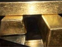 چین ۳۲تن طلا در ۳ماه خرید