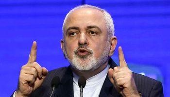 نامه ظریف به روحانی/ نظامیان آمریکا درمنطقه را تروریست بدانیم