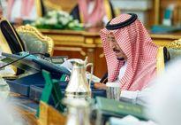 ادعای ملک سلمان علیه ایران در رابطه با آرامکو