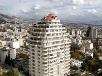 اختلاف 62 میلیونی بین هر مترمربع خانه در تهران