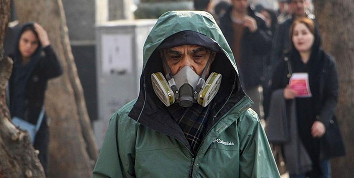 فاضلاب؛ یکی از متهمان بوی نامطبوع تهران