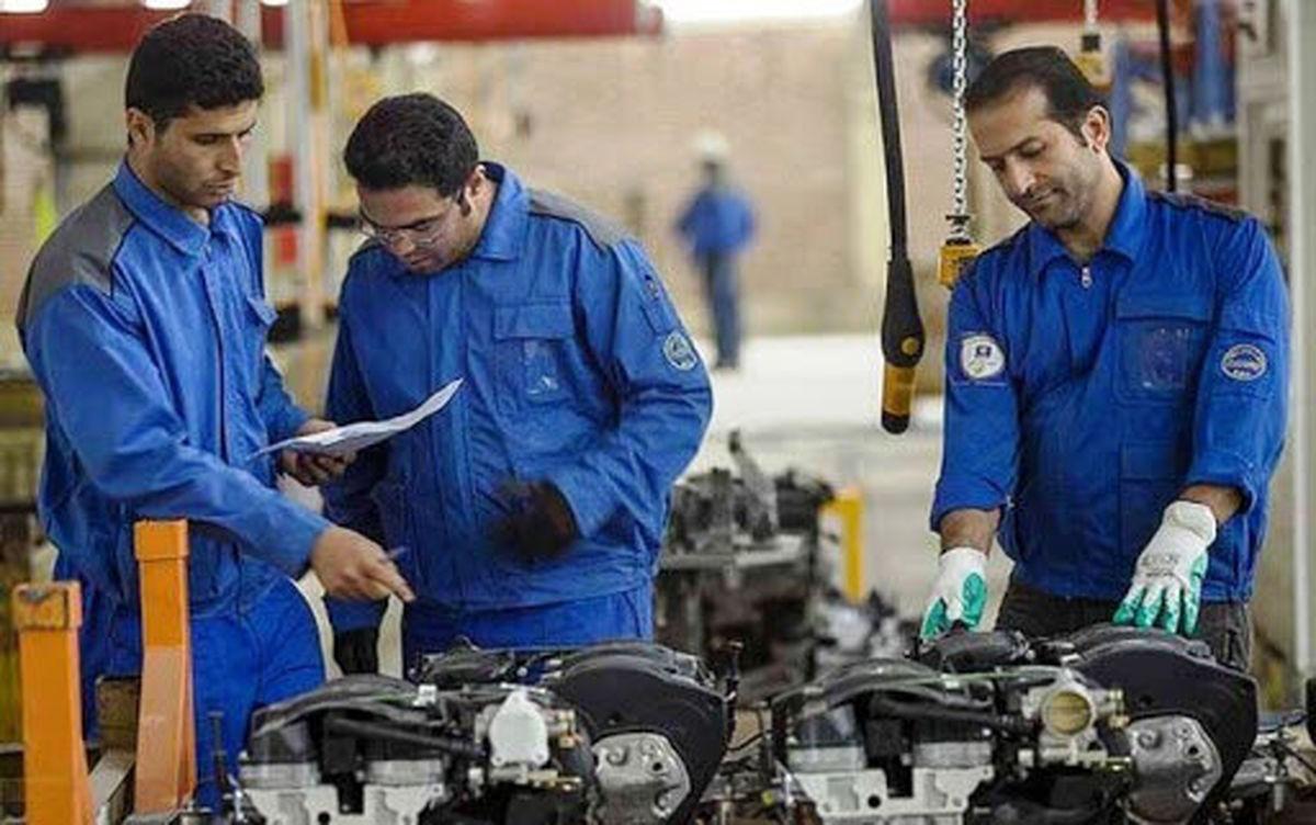 امید به مانع زدایی از تولید با رفع محدودیت استقرار صنایع در حومه تهران