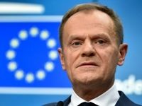 رئیس شورای اروپا: مجددا درباره برگزیت مذاکره نمیکنیم