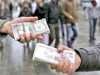 فعالان بازار ارز: جنس کم است