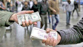 مجلس هم به کمک بانک مرکزی آمد/ سپرده ارزی تضمین شده است