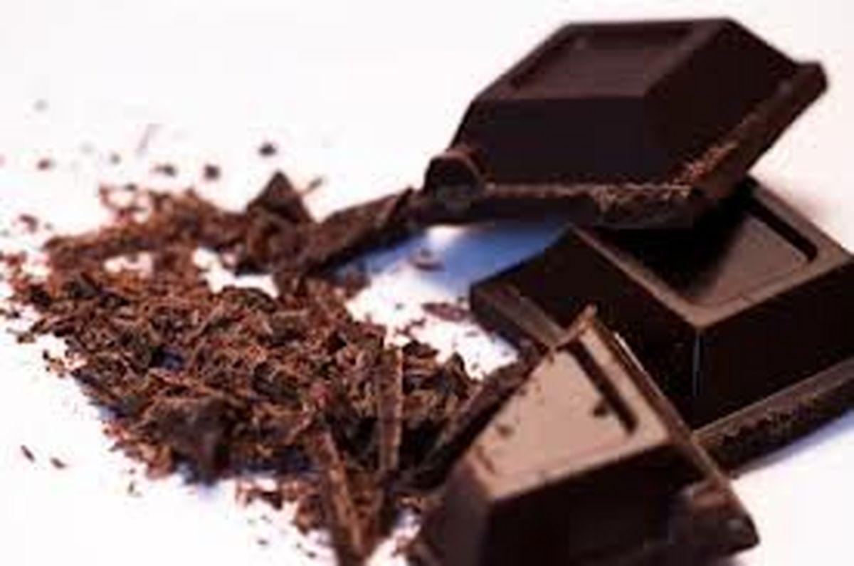 قیمتهای لاکچری برای شکلات صبحانه