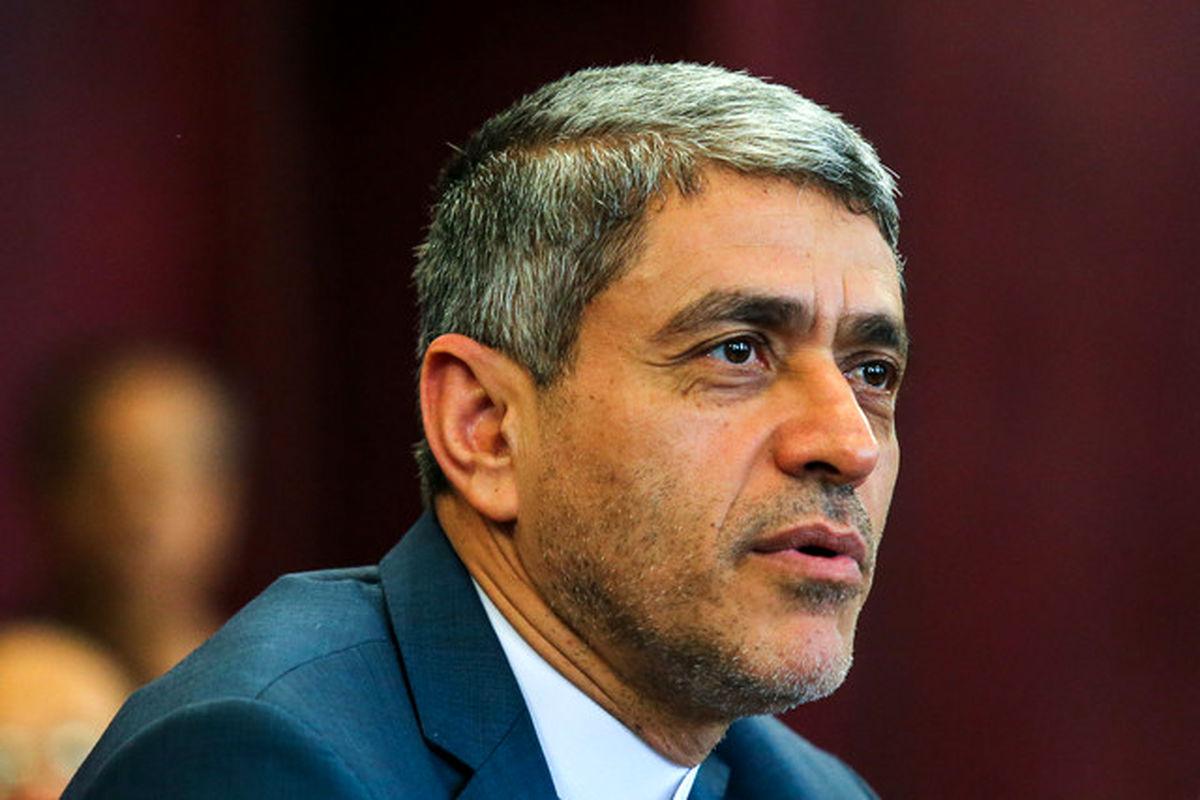 طیب نیا: رتبه ایران در فضای کسب و کار در شأن مردم نیست