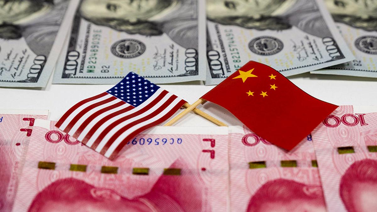 جنگ تجاری میلیاردها دلار به آمریکا و چین خسارت زده است