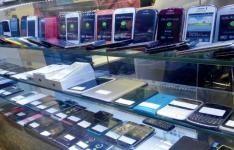 کاهش قیمت گوشی تلفن همراه با عرضه کالا به بازار