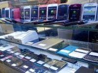 آرامش چه زمانی به بازار تلفن همراه باز میگردد؟