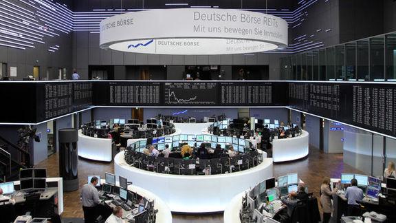 سقوط ۸درصدی بازارهای اروپا