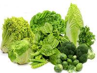 این ۴ نوع سبزی را کمتر مصرف کنید