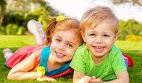 ۶ توصیه امنیتی درباره کودکان