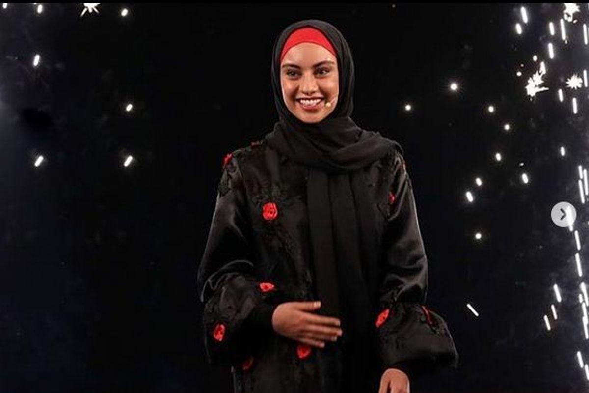 هنرپیشه ایرانی در فهرست ۱۰۰زن زیبای جهان +عکس