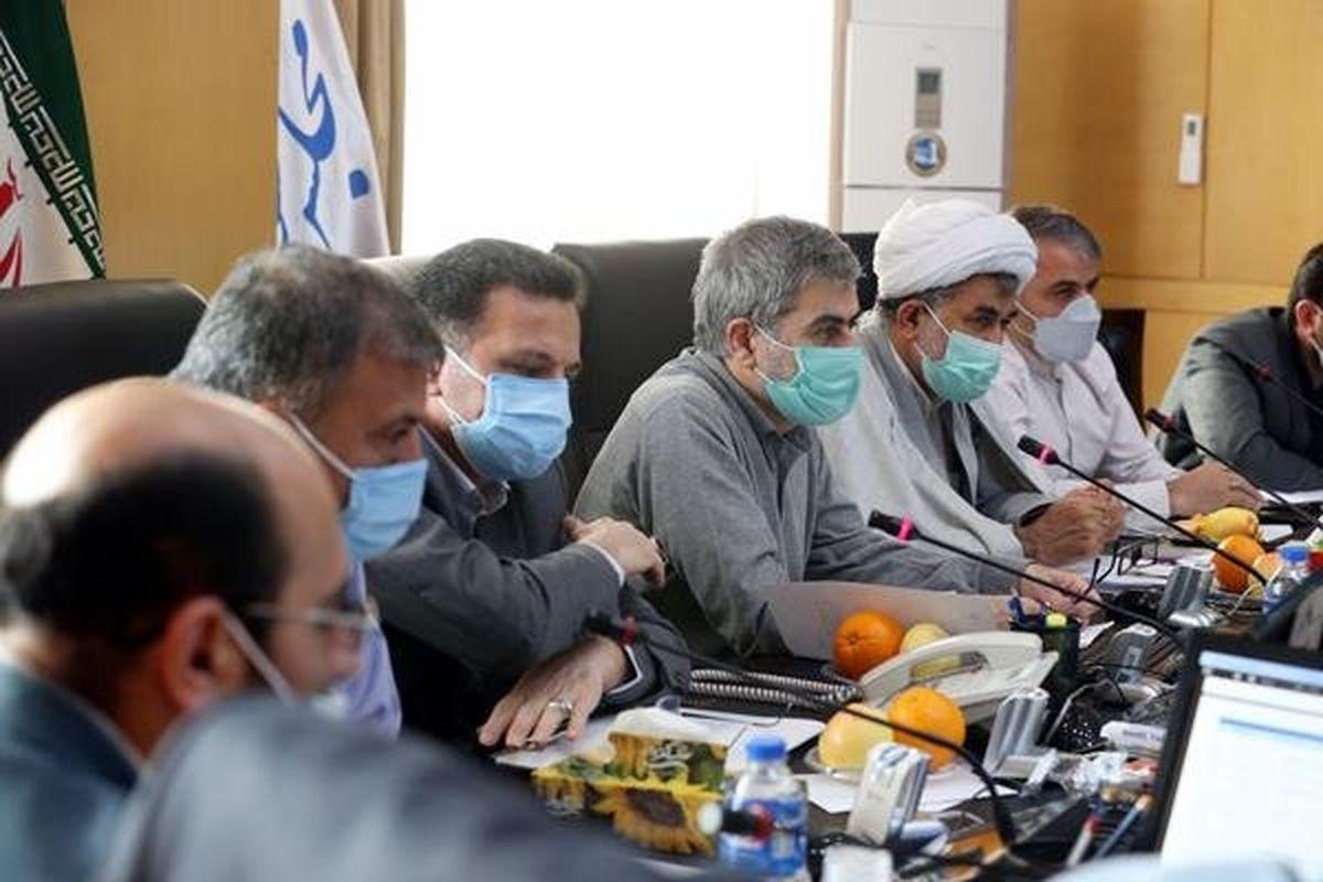 بررسی برنامه های ۴ وزیر پیشنهادی در کمیسیون انرژی