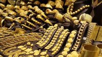 رکود بازار طلا در نیمه دوم امسال بیش از سال٩٧ بود/ رونق دادوستدها در شش ماهه اول ٩٨