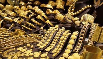 انهدام باند قاچاق طلا و ارز