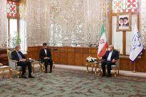 قالیباف بر گشایش بازارچههای مرزی ایران و پاکستان تاکید کرد
