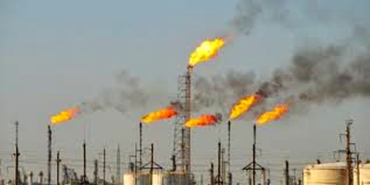 مصرف گاز کشور چقدر است؟