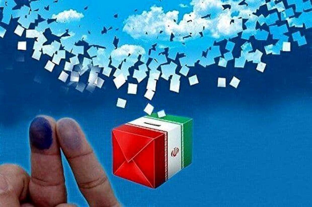 ۳۴هزار دستگاه اخذ رای الکترونیک آماده سازی میشود