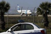 تلاش برای ربودن هواپیمای امارات در آسمان ایران تکذیب شد