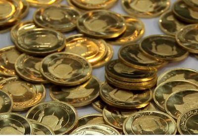 سکه از ابتدای هفته چقدر گران شد؟