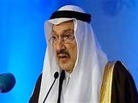 یک شخصیت سعودی دیگر درگذشت
