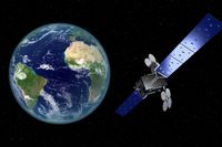 ایران به 9کشور دارای چرخه کامل فناوری فضایی پیوست