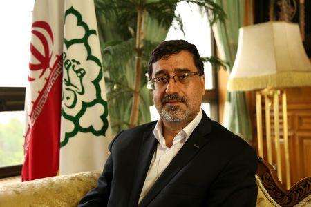 حسینی مکارم به افشانی تبریک گفت