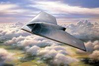 دستور نیروی هوایی پاکستان برای ساقط کردن پهپادهای آمریکایی