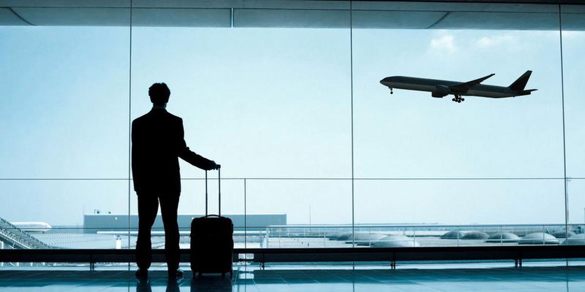 نکاتی که باید برای جا نماندن از پرواز رعایت کنید!