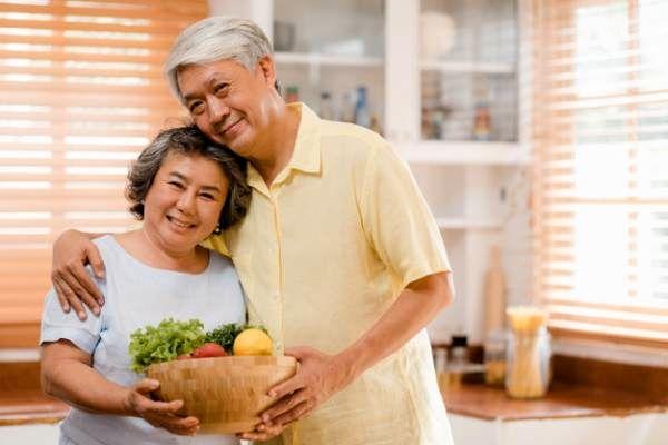 علت طول عمر ژاپنی