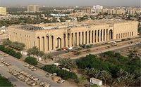 آمریکا نیروی نظامی بیشتر به سفارت خود در بغداد اعزام میکند