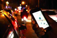 گلایه رانندگان تاکسیهای اینترنتی از افزایش کمیسیون اسنپ