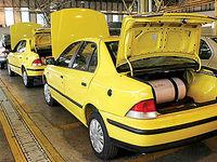 ثبت روزانه ۴۰هزار تقاضا برای دوگانهسوزکردن خودرو