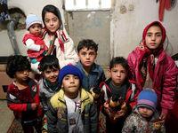 آمار تکاندهنده محرومیت تحصیلی در سیستانوبلوچستان